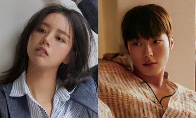 "Hyeri Girl's Day Dan Jang Ki Yong Dikonfirmasi Bintangi Drama Fantasi Baru Adaptasi Webtoon ""Frightening Cohabitation"""